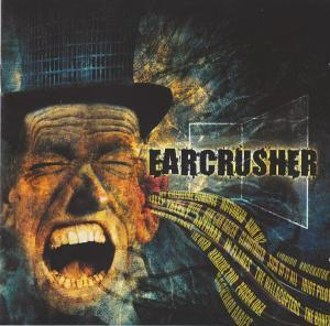 Earcrusher - Cover