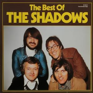 Shadows, The: Best Of The Shadows (EMI), The - Cover
