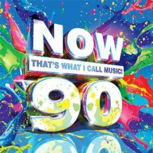 Now That's What I Call Music! 90 [UK Series] - Cover