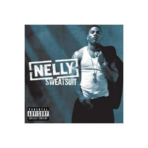 Cover - Nelly: SweatSuit