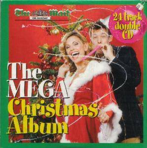 Cover - Howard Blake: Mega Christmas Album Disc One / Disc Two, The