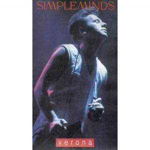 Cover - Simple Minds: Verona