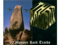 Cover - Various Artists/Sampler: Rock Box - 60 Monster Rock Tracks, The