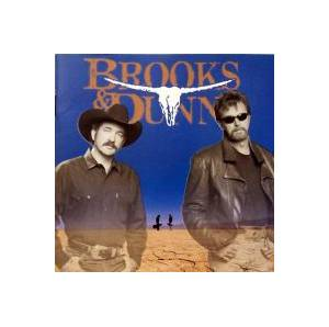 Cover - Brooks & Dunn: Tight Rope