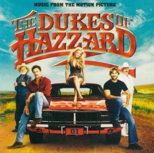 Dukes Of Hazzard, The - Cover