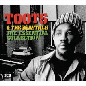 Cover - Toots & The Maytals: Essential Collection, The