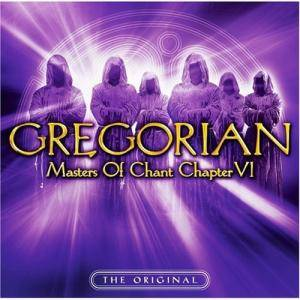 Cover - Gregorian: Masters Of Chant Chapter VI