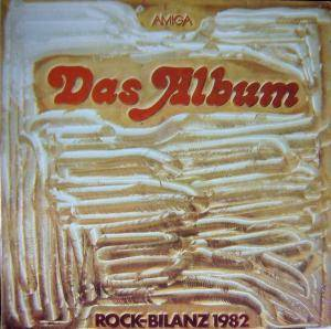 Cover - Karussell: Album - Rock-Bilanz 1982, Das