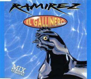 Cover - Ramirez: El Gallinero - Mix Versions