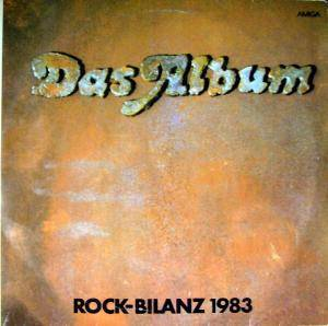 Cover - NO 55: Album - Rock-Bilanz 1983, Das