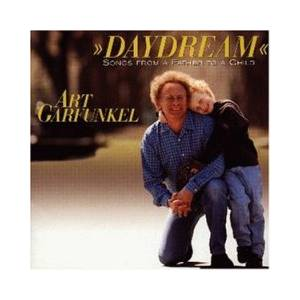 Cover - Art Garfunkel: Daydream - Songs From A Father To A Child