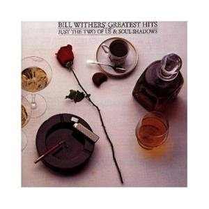 Bill Withers: Greatest Hits - Cover
