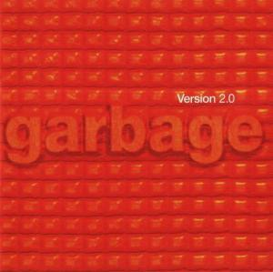 Garbage: Version 2.0 - Cover