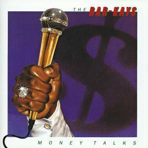 Cover - Bar-Kays, The: Money Talks
