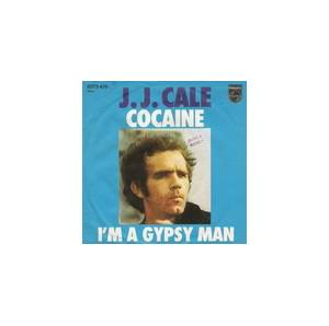 J.J. Cale: Cocaine - Cover
