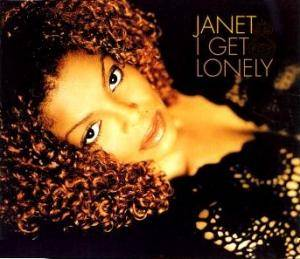 Janet Jackson: I Get Lonely - Cover