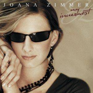 Cover - Joana Zimmer: My Innermost