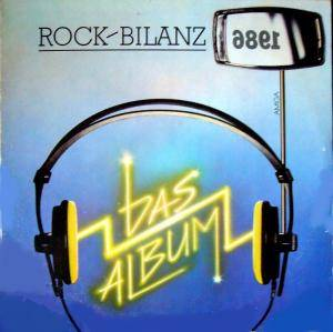 Cover - NO 55: Album - Rock-Bilanz 1986, Das