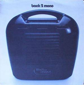 Cover - Wiseguys, The: Back 2 Mono