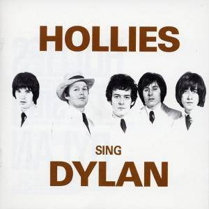 The Hollies: Hollies Sing Dylan - Cover