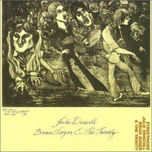Julie Driscoll, Brian Auger & The Trinity: Streetnoise - Cover