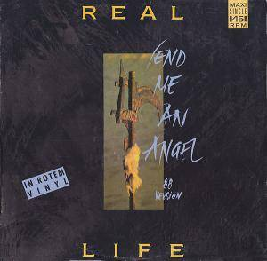 Cover - Real Life: Send Me An Angel - 88 Version