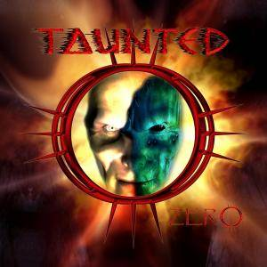 Taunted: Zero - Cover