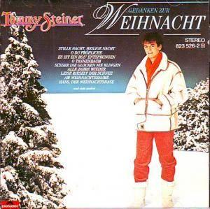 tommy steiner gedanken zur weihnacht cd 1984. Black Bedroom Furniture Sets. Home Design Ideas