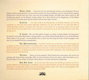 Die Toten Hosen: Ein Kleines Bisschen Horrorschau (CD) - Bild 4