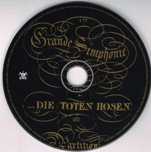 Die Toten Hosen: Ein Kleines Bisschen Horrorschau (CD) - Bild 7