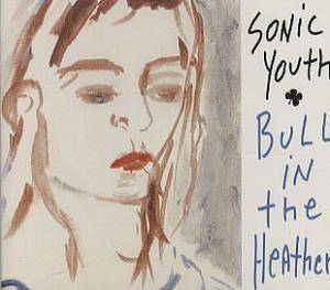 Sonic Youth: Bull In The Heather - Cover