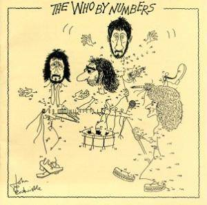 The Who: The Who By Numbers (LP) - Bild 1