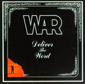 War: Deliver The Word - Cover