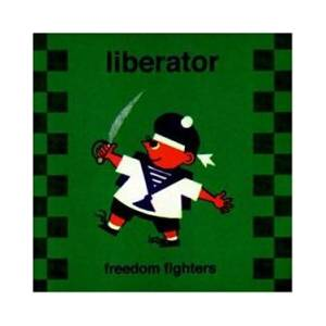 Cover - Liberator: Freedom Fighters