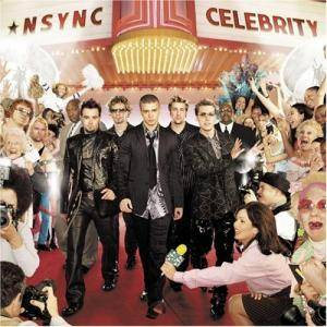 Cover - *NSYNC: Celebrity
