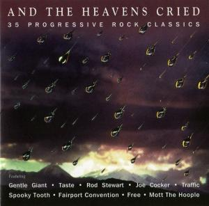 And The Heavens Cried - Cover