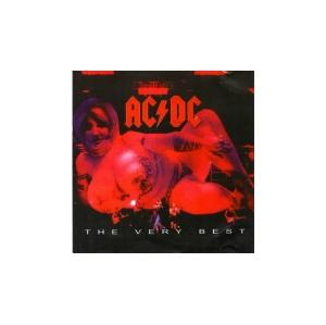 AC/DC: Very Best Of, The - Cover