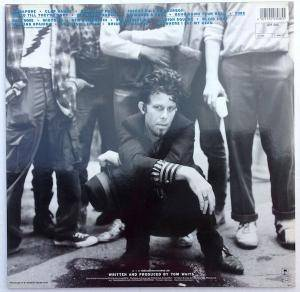 Tom Waits: Rain Dogs (LP) - Bild 2