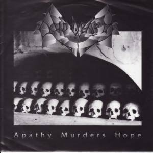 Cover - Acid Death: Apathy Murders Hope