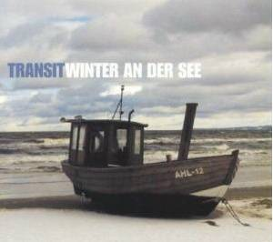 Cover - Transit: Winter An Der See