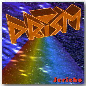 Cover - Prism: Jericho