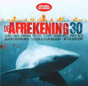 Studio Brussel - De Afrekening Vol. 30 - Cover