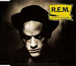 R.E.M.: Losing My Religion - Cover