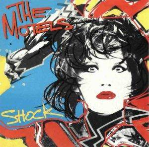 Cover - Motels, The: Shock