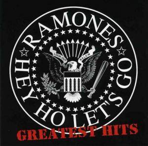 Ramones: Greatest Hits (CD) - Bild 1