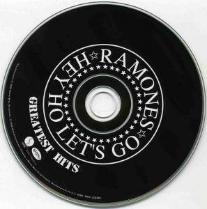 Ramones: Greatest Hits (CD) - Bild 3