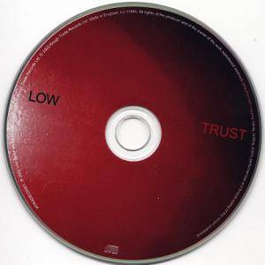Low: Trust (CD) - Bild 3