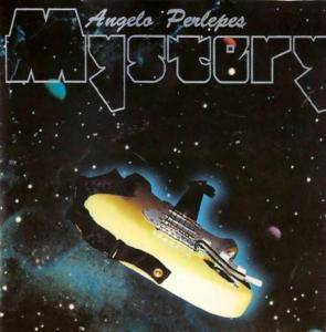 Angelo Perlepes' Mystery: Mystery - Cover