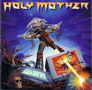 Cover - Holy Mother: My World War