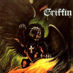 Griffin: Flight Of The Griffin (LP) - Bild 1